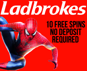ladbrokes-casino-spiderman-free-spins