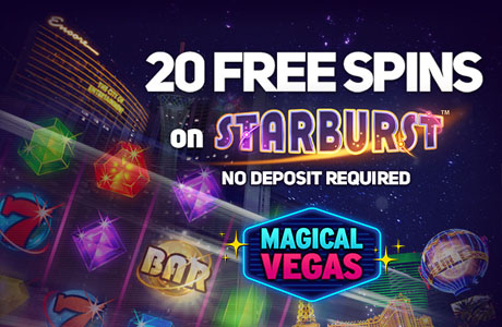 magical vegas codes