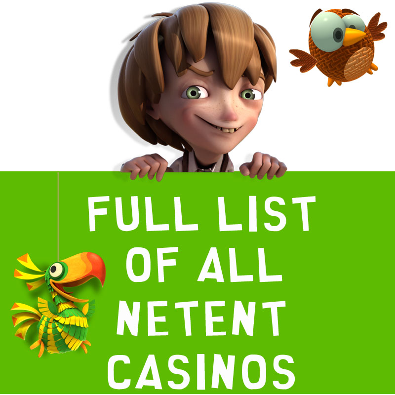 NetEnt-Casinos-List