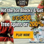 Casino Cruise Xmas Free Spins 2015 Advent Calendar: The best biggest bonuses on the planet!