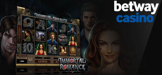betway casino 20 free spins