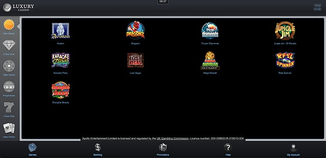 1000 bonus online casino luxury casino