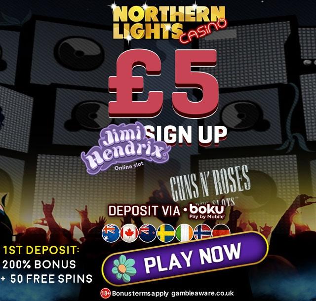 northern-lights-casino-5gbp-free