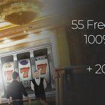 Get your EXCLUSIVE 55 Casino Cruise No Deposit bonus spins