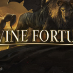 CasinoRoom Giveaway – EXCLUSIVE 100 Divine Fortune Slot Free Spins