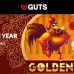 Chinese New Year Competition at Guts Casino | Happy Year of the Rooster!