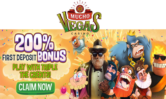 Mucho Vegas Casino Review