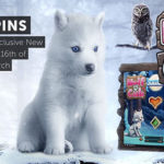 LIMITED OFFER! Exclusive Wolf Cub Free Spins only available at Betsafe Casino now