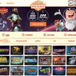 FreakyVegas Casino Review | Get a MASSIVE €800 Welcome Bonus + 500 Free Spins!