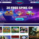 Get 20 No Deposit free spins at Magical Vegas for players from Austria, UK, and Switzerland