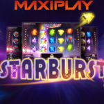EXCLUSIVE OFFER! LIMITED TIME ONLY! Get 50 Starburst Free Spins No Deposit at MaxiPlay Casino