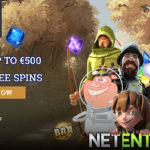 Get Exclusive Free Spins at Orient Xpress Casino – 100 Free Spins on any NetEnt Slot!