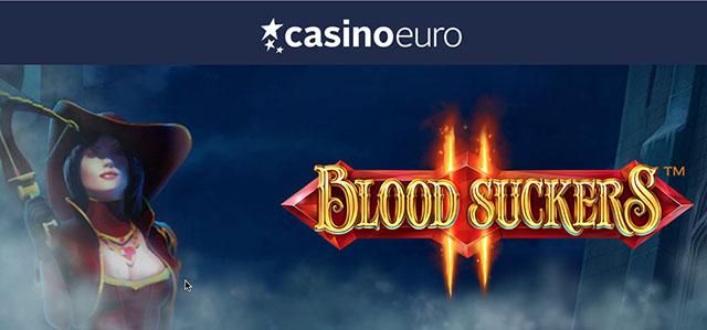 Blood Suckers 2 Free Spins No Deposit