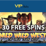 Gameplayer-casinos.com | 30 Wild Wild West Free Spins No Deposit Required