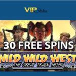 Gameplayer-casinos.com | 30 Wild Wild West Free Spins No Deposit Required