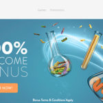 Check out the New Welcome Bonus at Chance Hill Casino! Get a 200% Bonus up to €/£100 + 25 No Deposit Free Spins (selected countries only)