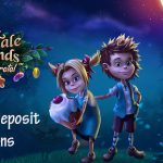 LIMITED OFFER! Get 20 No Deposit Free Spins on the Hansel and Gretel Slot at Mr Green