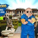BGO Casino No Deposit Free Bonus now available! Get £/$/€10 Free Bonus No Deposit Required today!