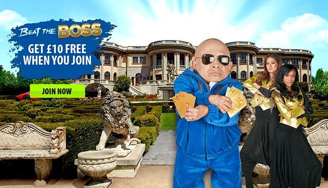 BGO Casino No Deposit Free Bonus