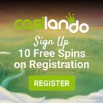Get 10 NetEnt Free Spins No Deposit Required at Casilando Casino – the home of Kings and Queens!