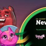 Limited offer! New Slots Promotion at CasinoLuck – Play some new slots and get free spins!