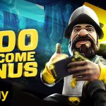 Get your Exclusive EnergyCasino 5 EURO No Deposit Bonus now! Offer still available!