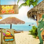 Mr Green August Promotions – win your share of €50,000 in the Summer Fun Challenge today!