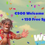 New Casino Alert! Get your Wild Tornado Casino Free Spins today!