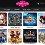 WinningRoom Casino Review | Get your €1000 Welcome Bonus Package today!