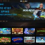 NEW OFFER! King Billy Exclusive 151% Bonus + 5 No Deposit Free Spins for all new players!
