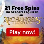 NEW OFFER! King Billy Bonus + 21 No Deposit Free Spins for all new players!