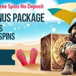 New Offer! 25 Reel Island Netent No Deposit Free Spins up for grabs for all new players!