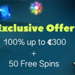 Exclusive Wixstars Casino Offer 2018 – Get a 100% bonus up to €300 + 50 Free Spins