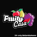 Fruity Casa Bonus Spins No Deposit Offer – 10 Gonzo's Quest No Deposit Bonus Spins on sign up!