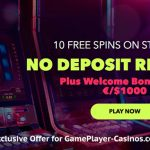 Exclusive new offer: Collect your Night Rush Casino No Deposit Free Spins today!