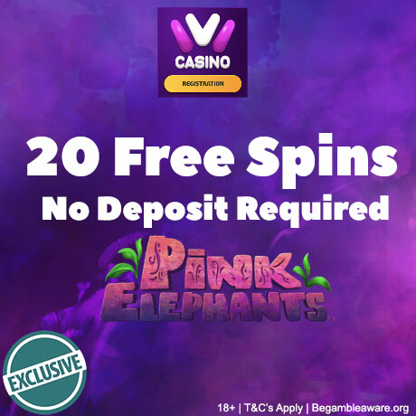 New No Deposit Free Spins Casinos 2018 | #1 Guide