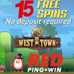 Exclusive RED Pingwin Casino No Deposit Offer – Claim 15 Free Spins on registration!