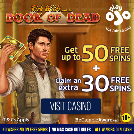 Coral Games online casino bonussen